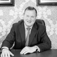 John Lund - Chairman