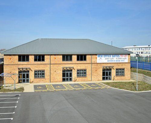 Enterprise House