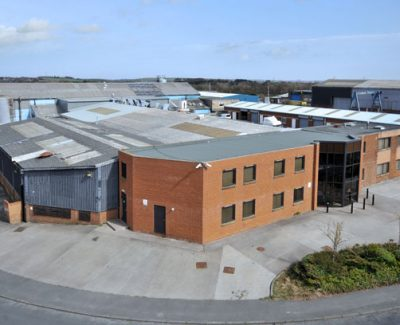 Hobson Industrial Estate