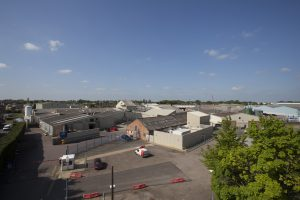 Wisbech warehouse acquired