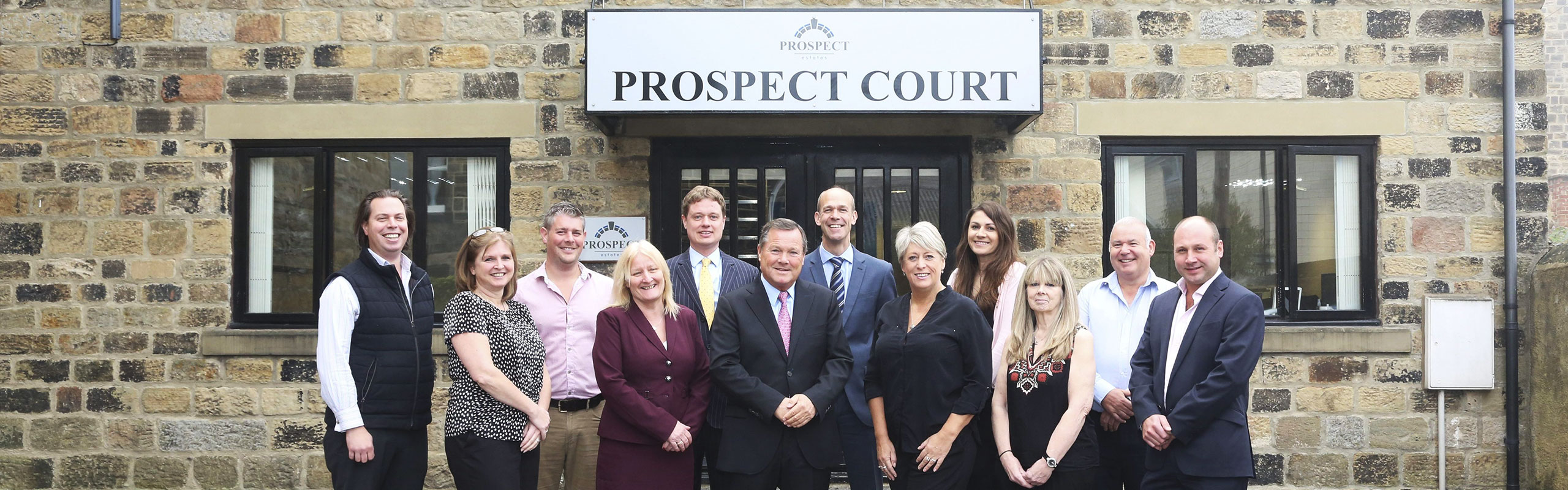 About Prospect Estates