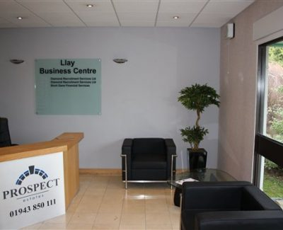 Llay Business Centre