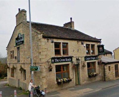 Cross Roads Inn