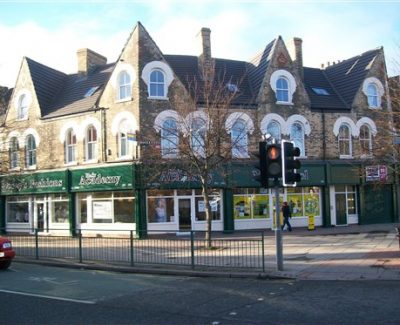 Shop Unit – 254-256 Hessle Road